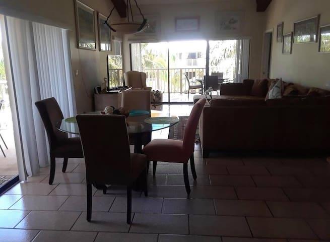 Best Kept Secret, Port Largo Villas In Key Largo