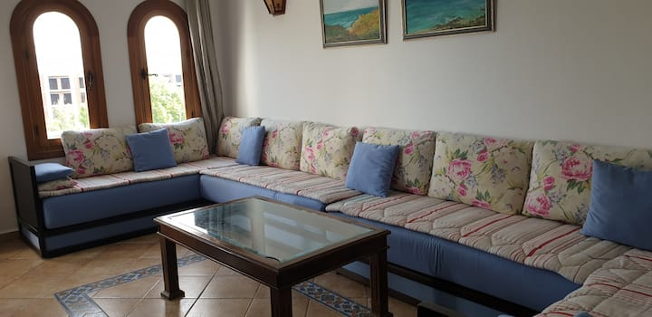 Jardins de Cabo, ideal en familia o en pareja!