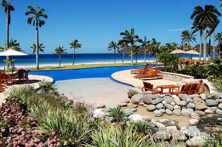 PALMAS DEL MAR - Beach-front Elegance for LESS! - Playa Flamingo - Villa