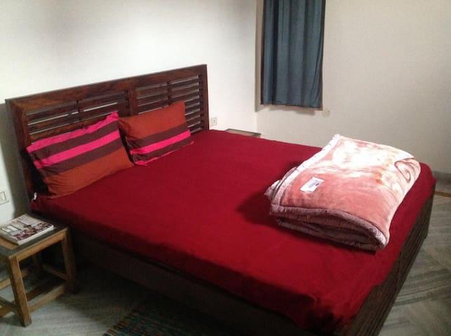 Belgaum Apartment for relax or business visit