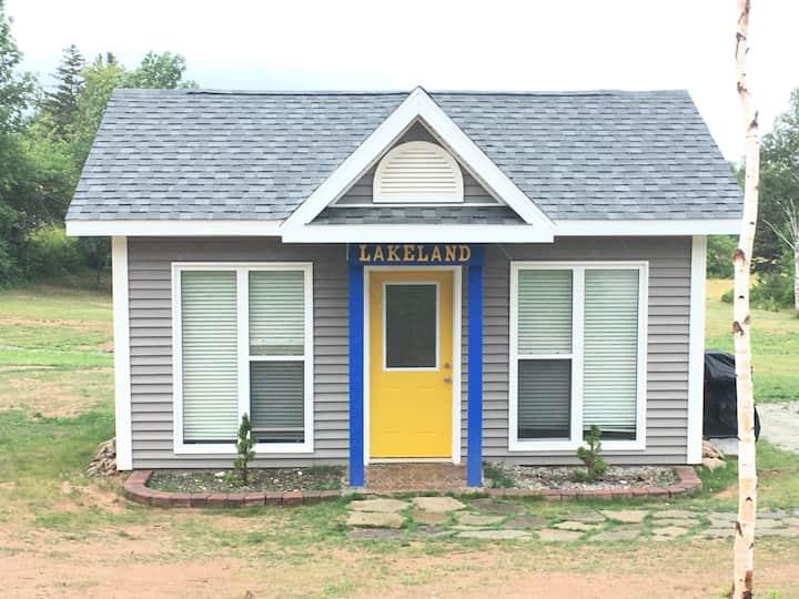 Lakeland Cottages (1 Bedroom)