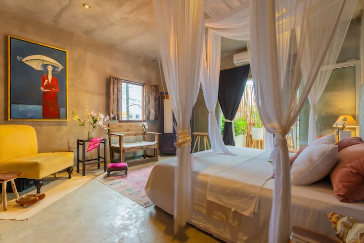 Casa  ARUMA Private Residence Isla Mujeres