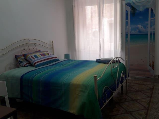 Camera lungomare di Taranto