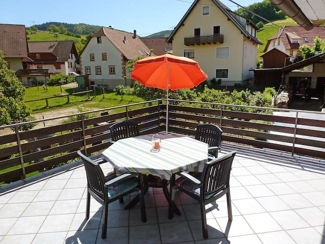 Apartment Ferienwohnung Kunz for 4 persons in Schuttertal - Schuttertal - Apartment