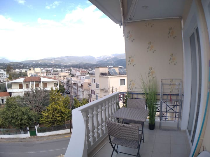 CKBSM Kalamata Apartment 2