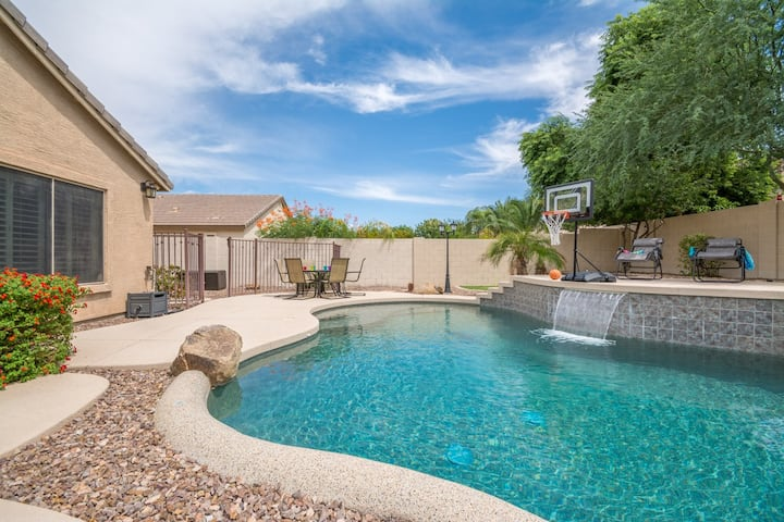 Gilbert Vacation Rental with Private Pool