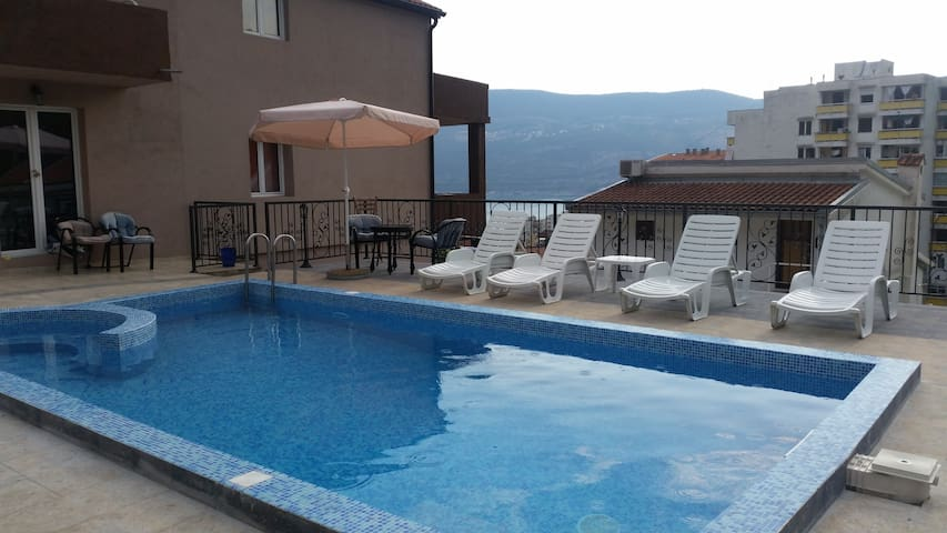 Villa LavCostaS - A place to enjoy and relax