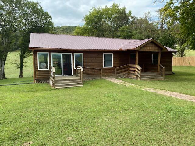 Evelyn's Farm Cabin
