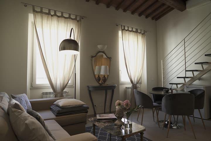 Santa Maria Novella Cozy Loft