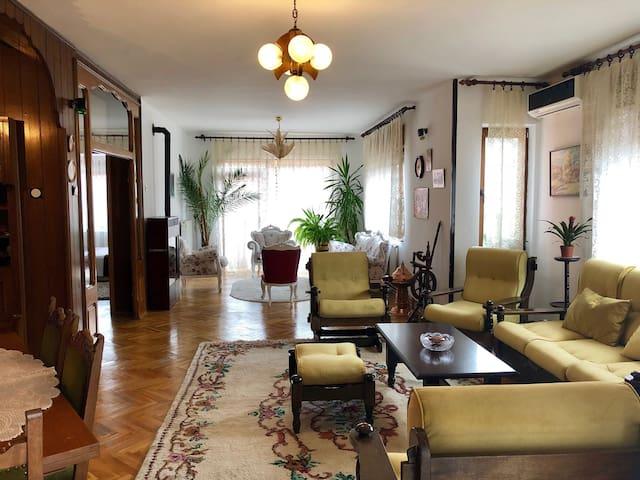 Drita Mami's Apartment - CityCenter