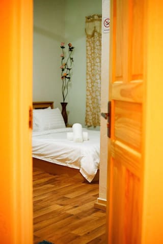 The Sunrise Huraa - Huraa - Bed & Breakfast