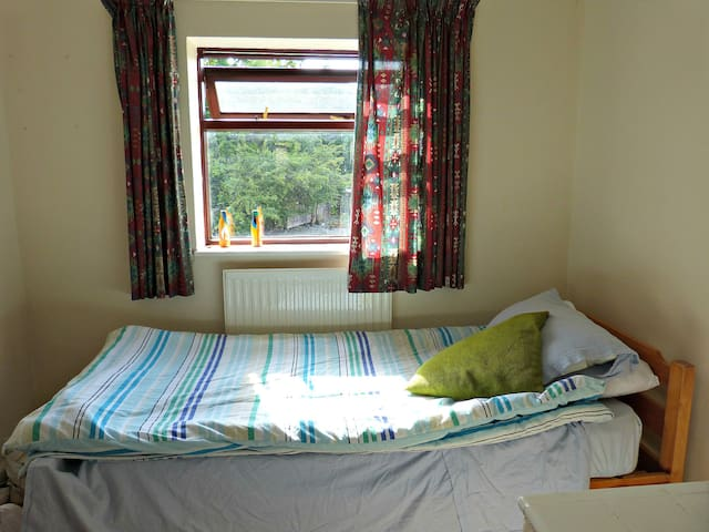 Cosy and affordable single room - Blacon - Apartament