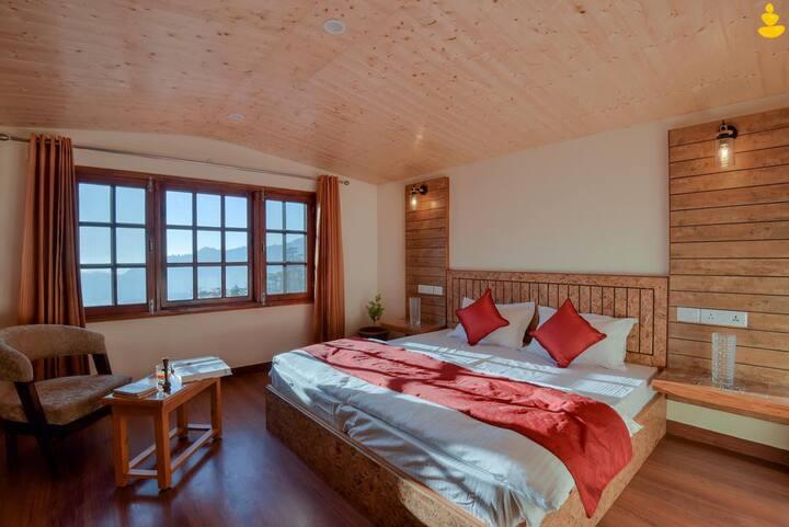 Exotic homestay in Shimla # HPSHA002