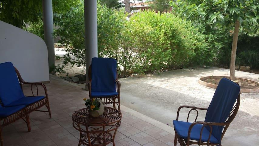 villa in puglia mare del salento - Monacizzo-librari-truglione - Wohnung