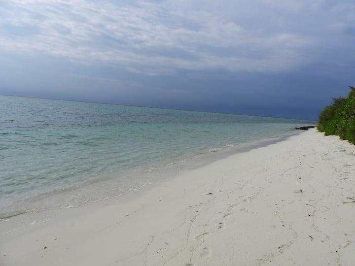 Karaa Village [A.A. Thoddoo] Maldives