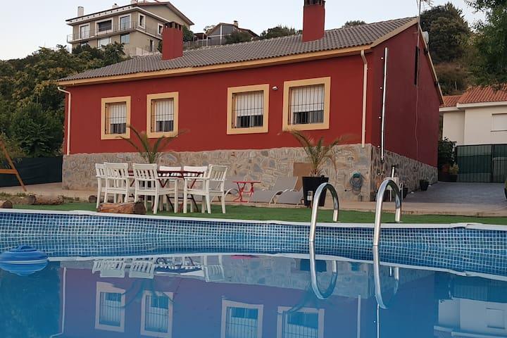 Casa Ambite