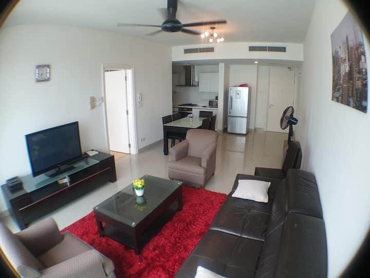 Publika @ Solaris Kuala Lumpur Luxury Homestay