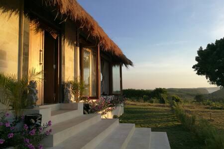 Ocean View Villa, Ekas Lombok | Breakfast Incl.