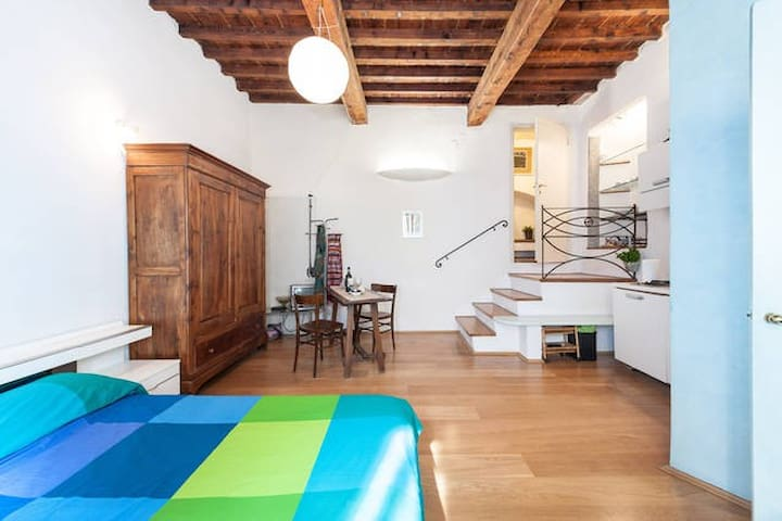Central Apartment in the heart of Florence