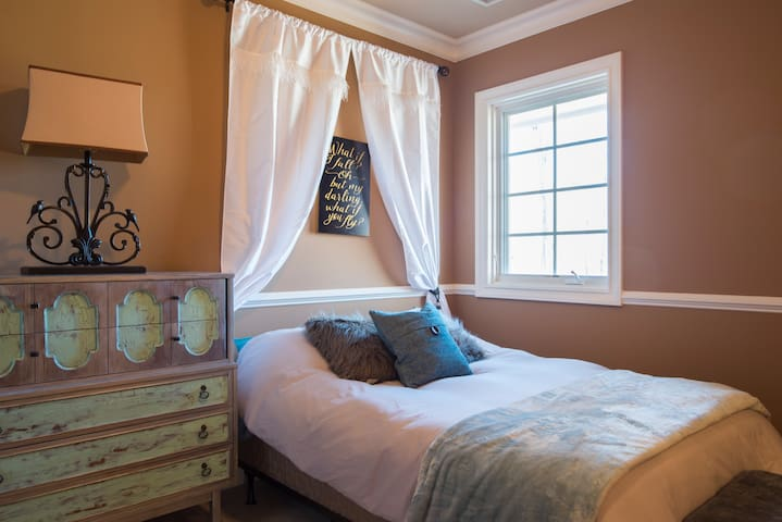 2 bedroom Suite on Lake Norman with view - Denver - Bed & Breakfast