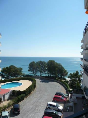 Gemütliches Apartment am Meer - Miami Platja