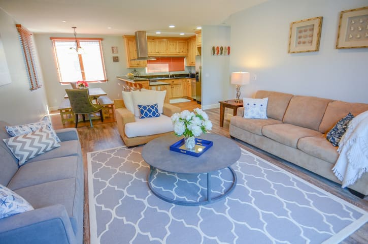 *Avila Beach Gem *Best Priced* New Look!