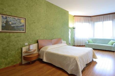 Villa Milano Laghi - Boffalora Sopra Ticino - Apartment