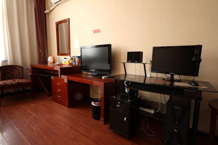 任丘世纪商贸城如家房源 - Cangzhou - Apartment