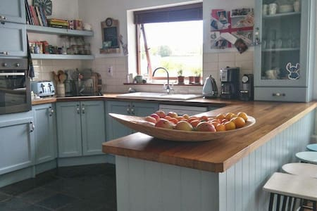 Large family home in heart of Kerry - Killarney - Σπίτι