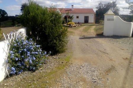 Casa Eva,Chada Nova,Ourique11207/AL - Villa