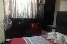 Room/suite/loft/ prívate bathroom/ Roma-Condesa