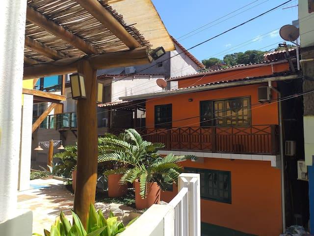 """Amarelo Do Morro """" 2 """" en la  Isla que Enamora !!"""
