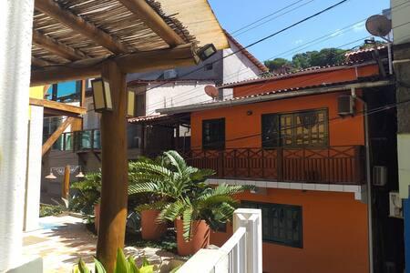 """Amarelo Do Morro """" 3 """" en la  Isla que Enamora !!"""