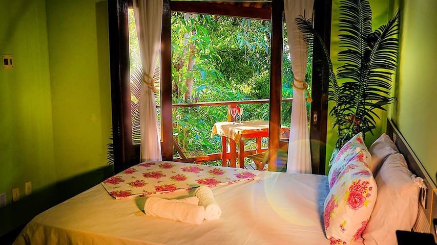 Pousada Villa Paraiso