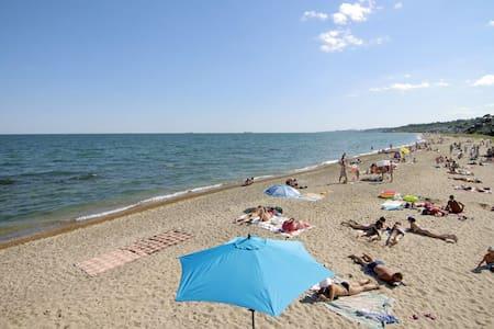 Дом 50 м от моря — Дача 21 Одесса - Odessa