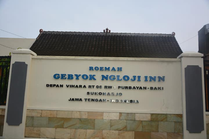 Ngelodji Inn
