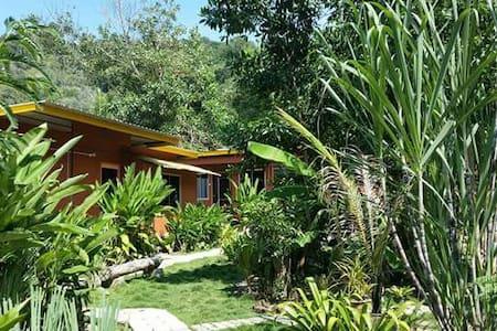 Pan Borneo Garden Homestay - Lok Kawi Kota Kinabalu,