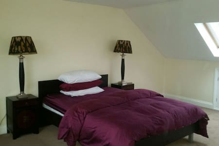 Ensuite/parking perfect for SKY/GSK - Isleworth - Casa