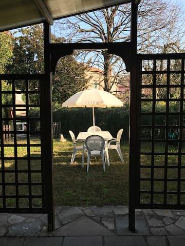 A casa di Alessandro - Bocca di Magra - Casa