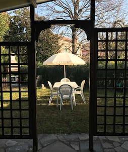 A casa di Alessandro - Bocca di Magra - House
