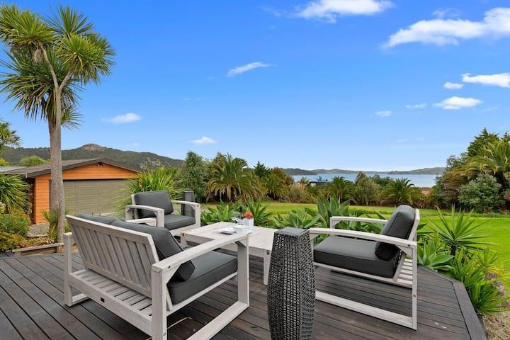 Parua Bay Views
