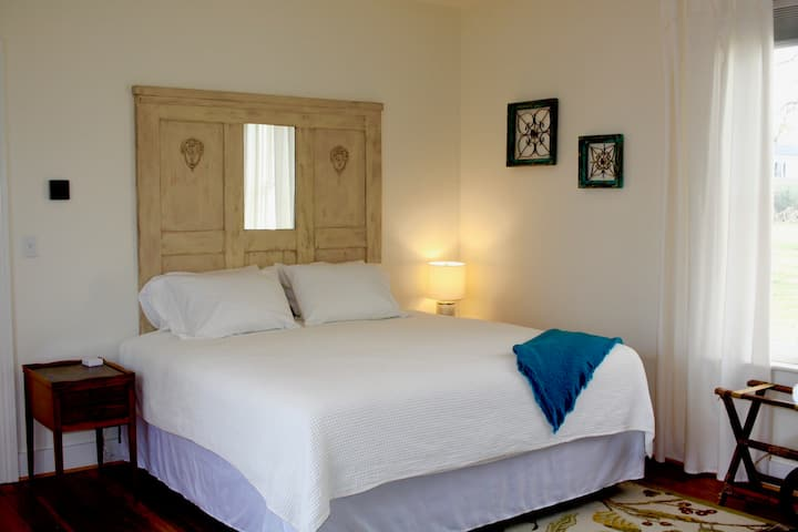 The William Routt Suite- Private Entrance and Bath