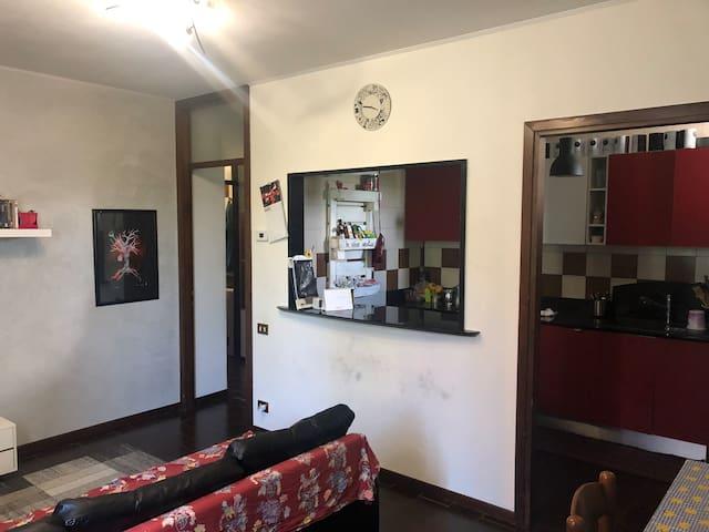Appartamento indipendente a Rubano
