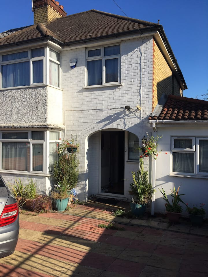 Single Room in Private House, Hillingdon