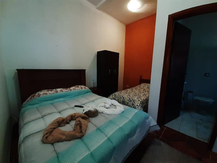 Casa Quintanilha