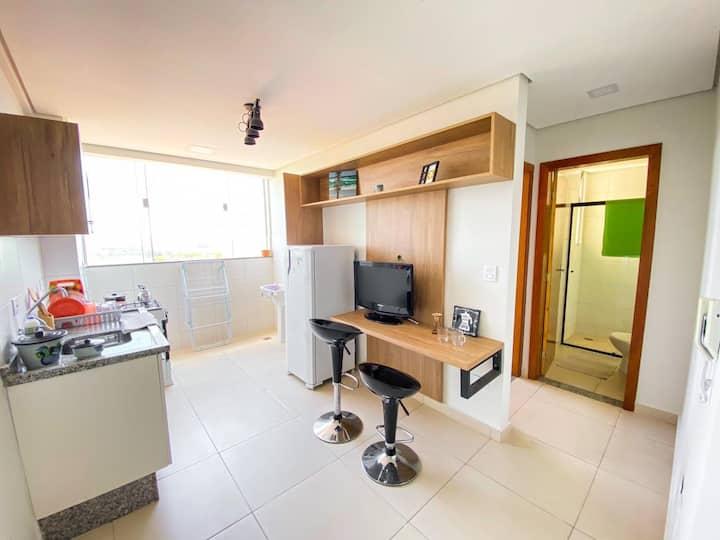 Apartamento em Maringá