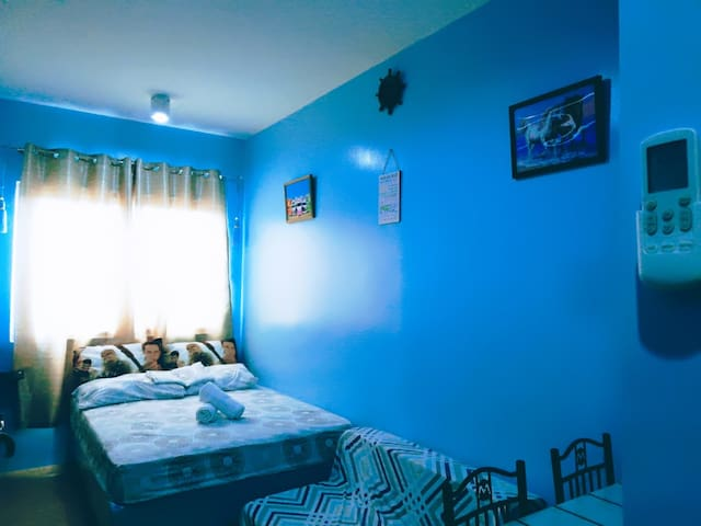 Clean and Comfy near Beaches and Tourists spot