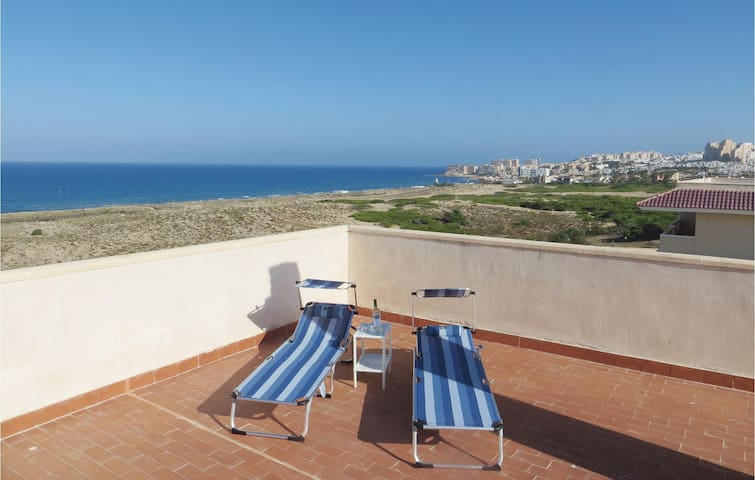 Holiday apartment with 2 bedrooms on 60m² in La Mata-Torrevieja