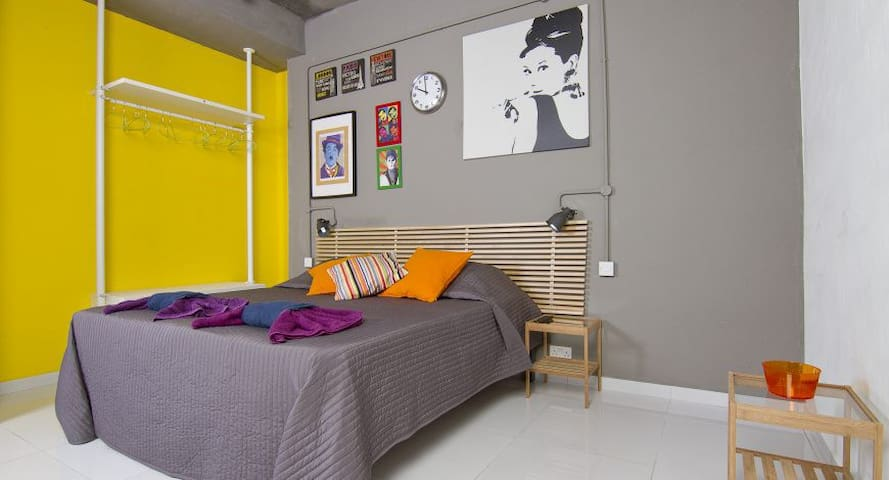 Cosy Studio by the Sea RM5 | Enhanced Cleaning