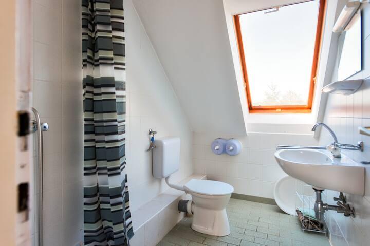 Oliver Inn - Double room